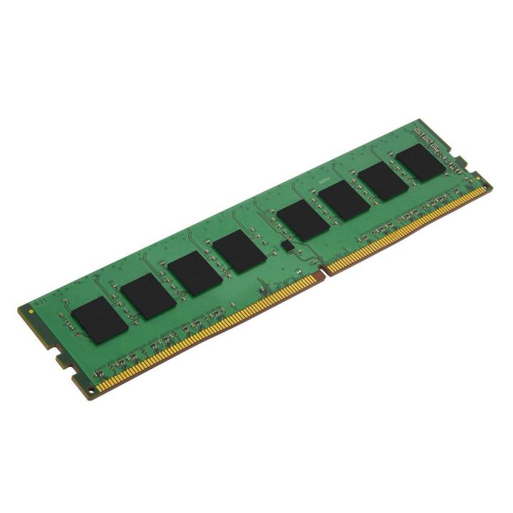 Kingston Memory DDR4 4GB 2666MHz Non-ECC