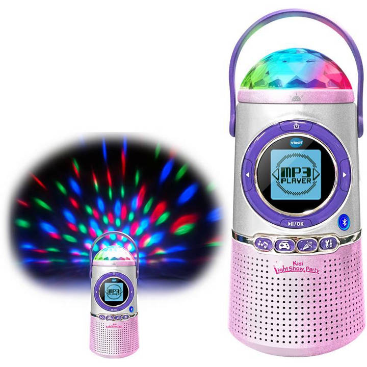 VTECH Kidi Lightshow Party, Pink