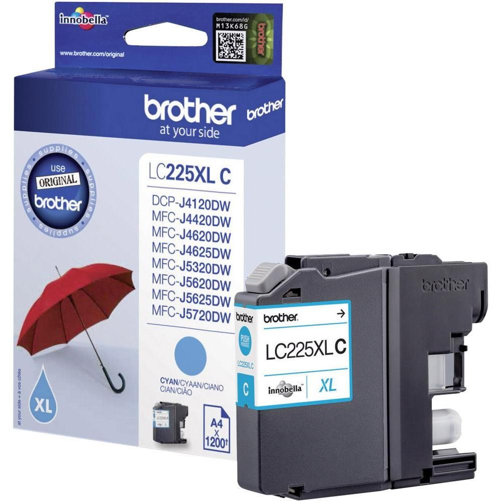 BROTHER LC-225XLC