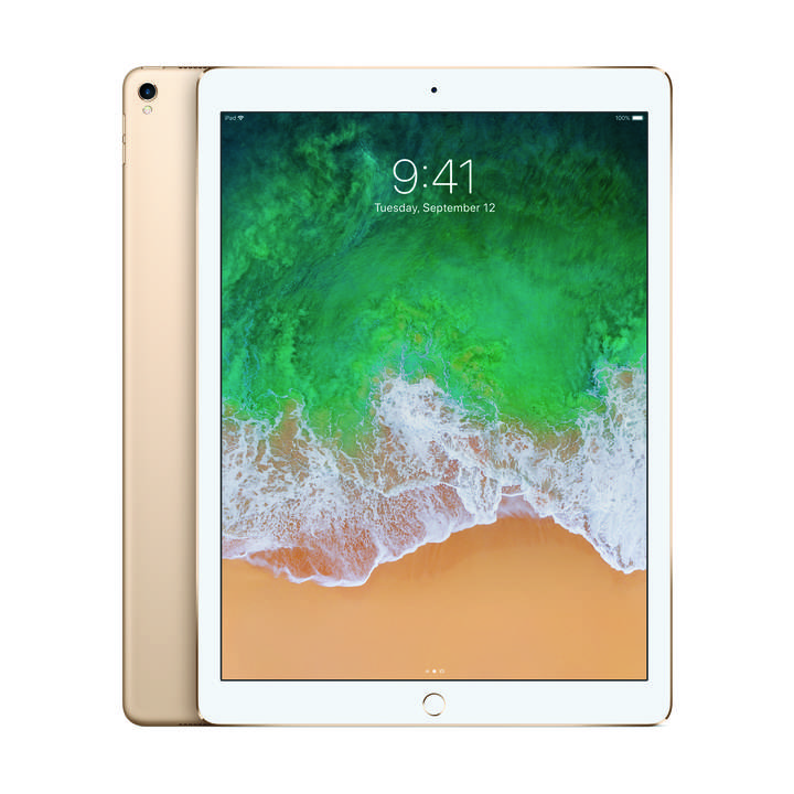APPLE iPad Pro Wi-Fi, 12.9'', 64 GB, Gold