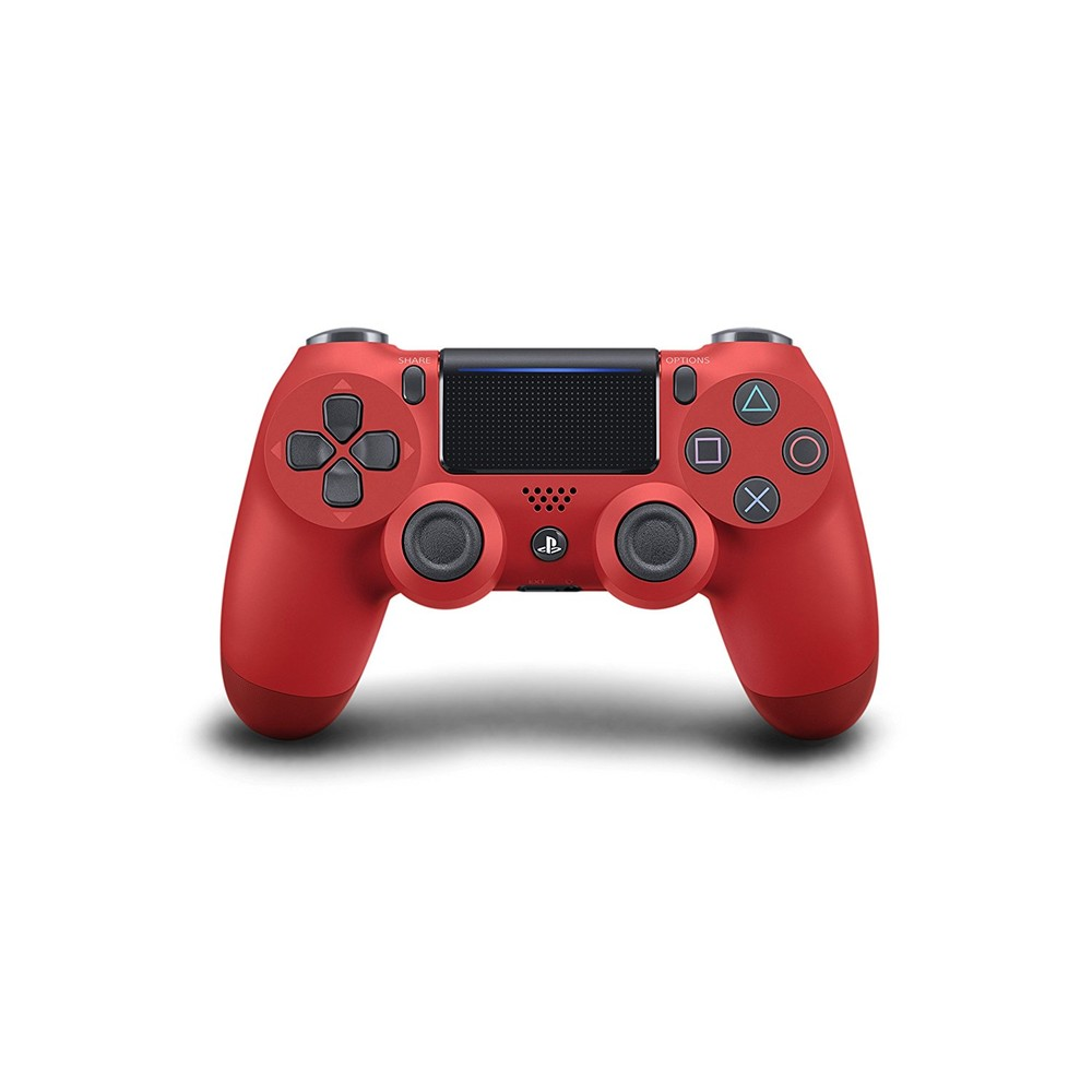 Sony PS4 Dualshock 4 Controller red Wire