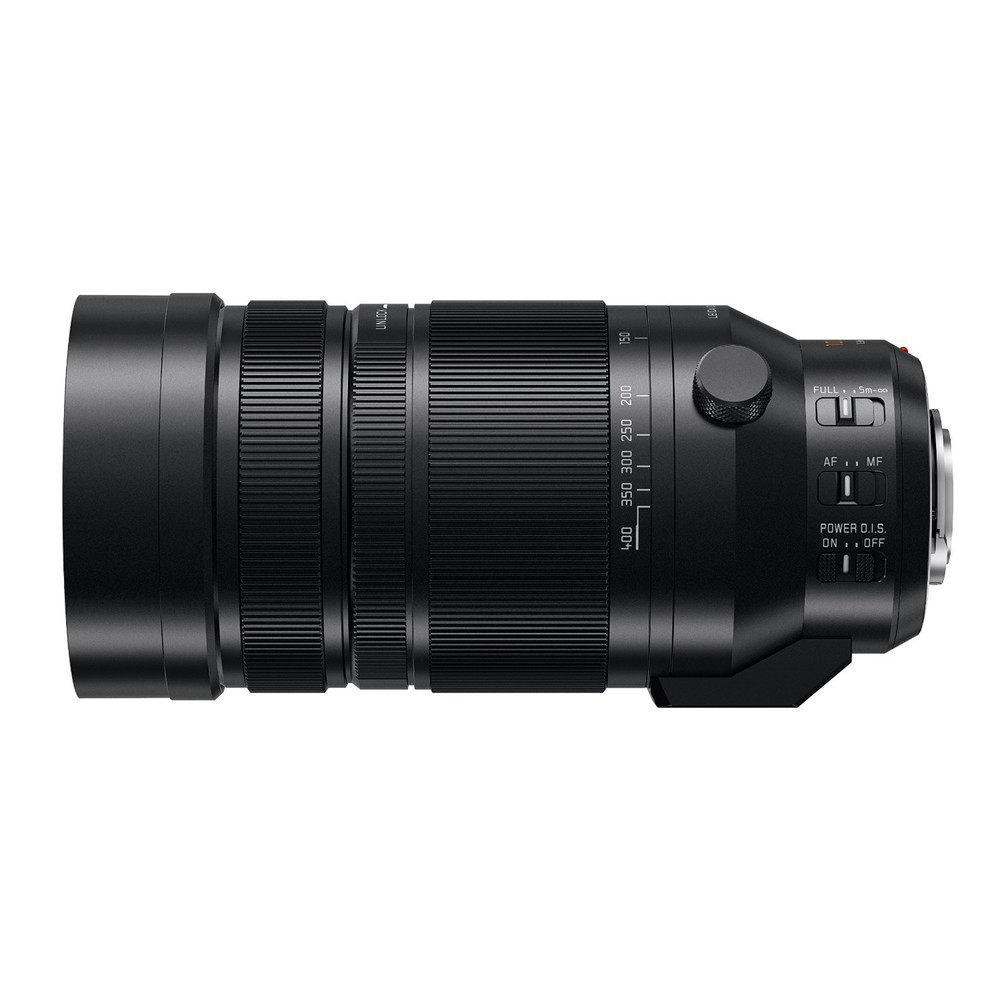 PANASONIC H-RS 100 mm - 400 mm f/4.0-6.3