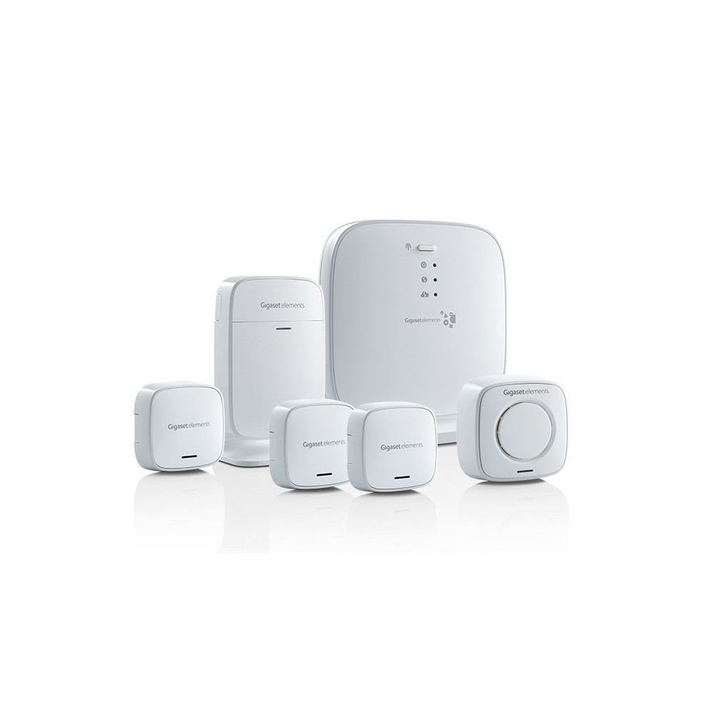 Gigaset elements alarm system M null