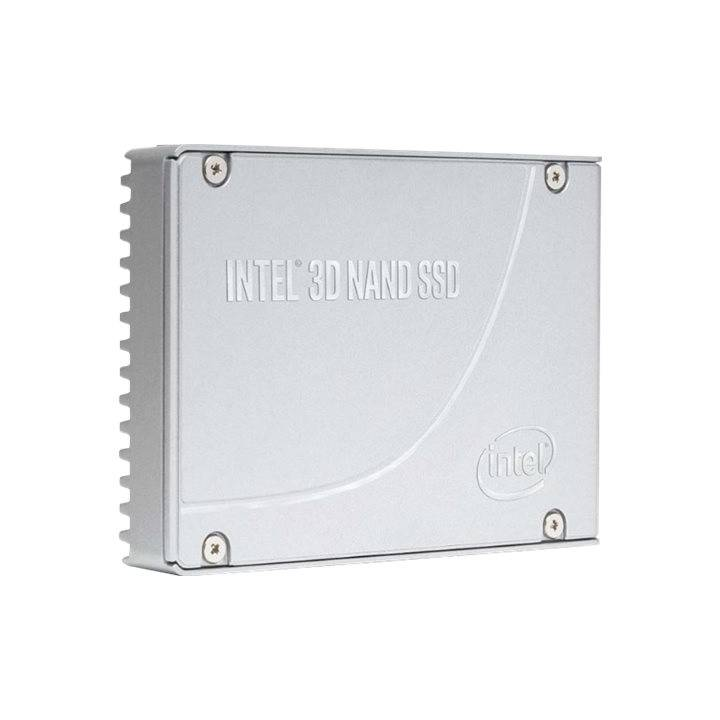 SSD/S4610 Series 7.6TB 2.5in PCIe Sg Pk
