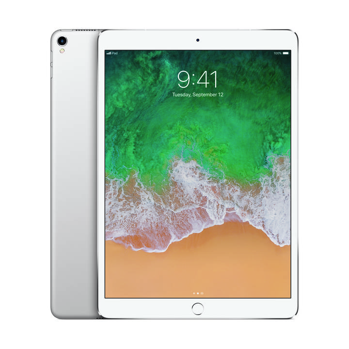 "APPLE iPad Pro Wi-Fi + Cellular, 10.5"", 256 GB, Silver"