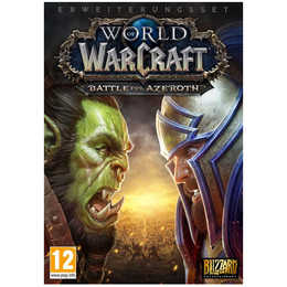World of Warcraft - Battle for Azeroth (FR)