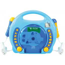 VEDES CD Player MP3