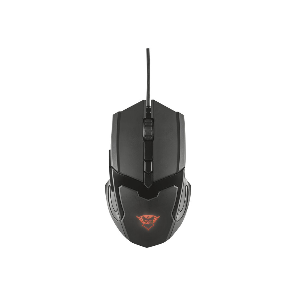 Trust GXT 101 Gaming Mouse USB