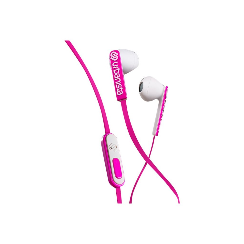 URBANISTA In-Ear Kopfhörer San Francisco Pink Panther