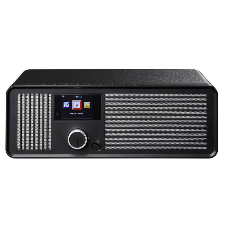INTERTRONIC DAB/FM/Internet-Radio RA-15 DAB+