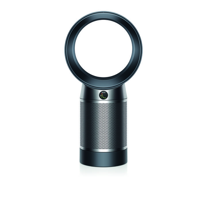 DYSON Pure Cool Desk black/nickel