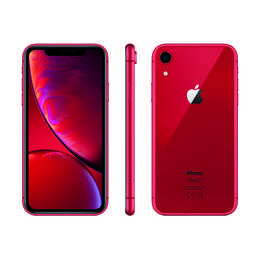 APPLE iPhone XR 64 GB (PRODUCT)RED