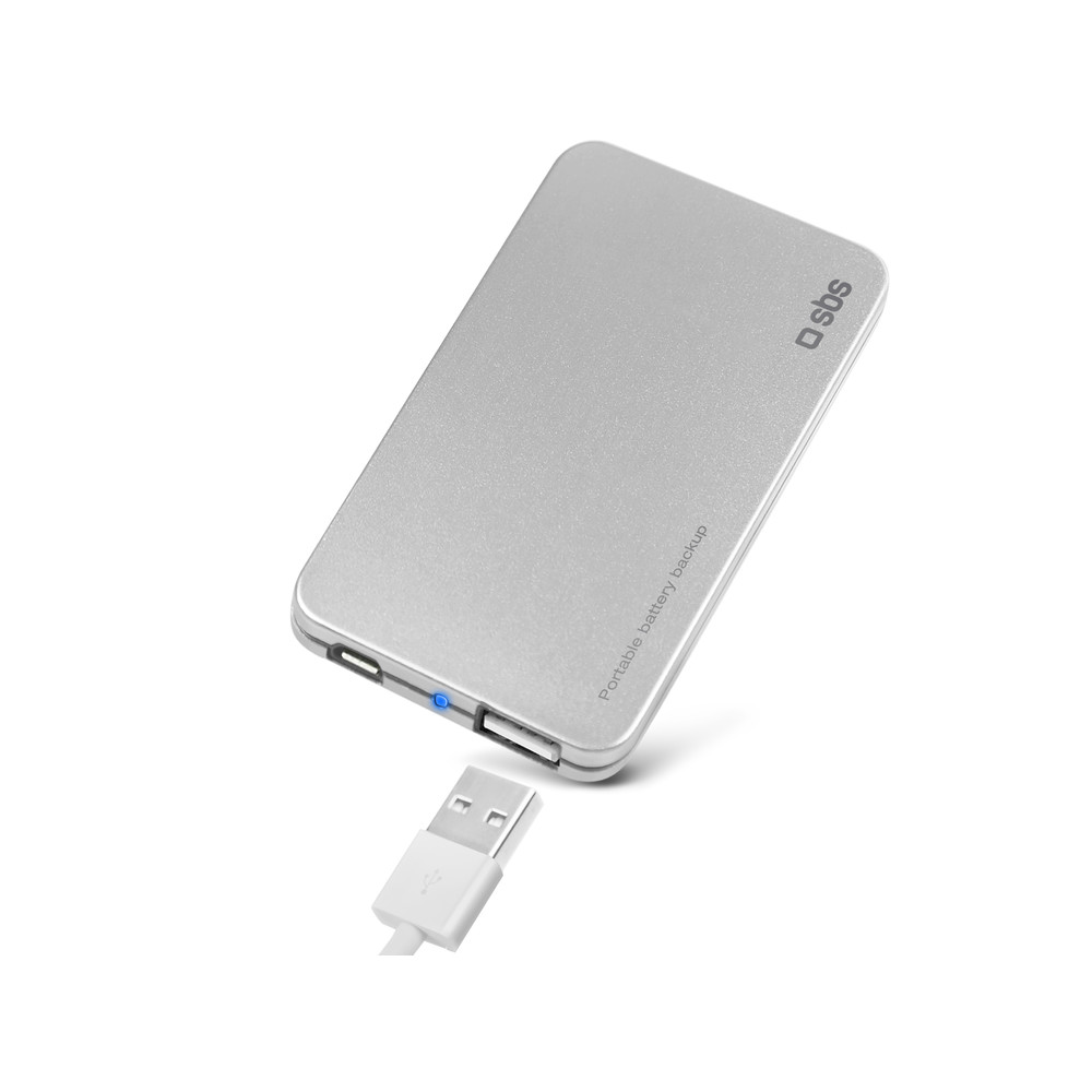 SBS Extraslim Silver Collection 2200 mAh