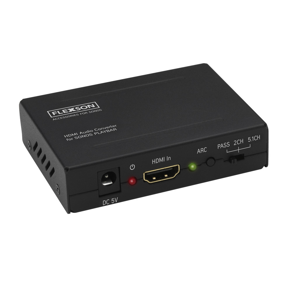 FLEXSON HDMI Audio-Converter