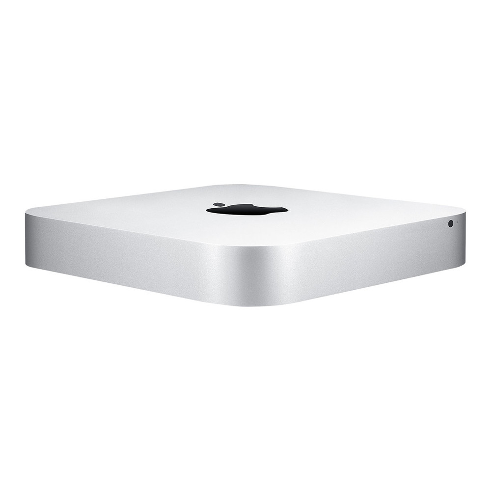 APPLE Mac mini DTS, i5, 500 GB HDD, Silver