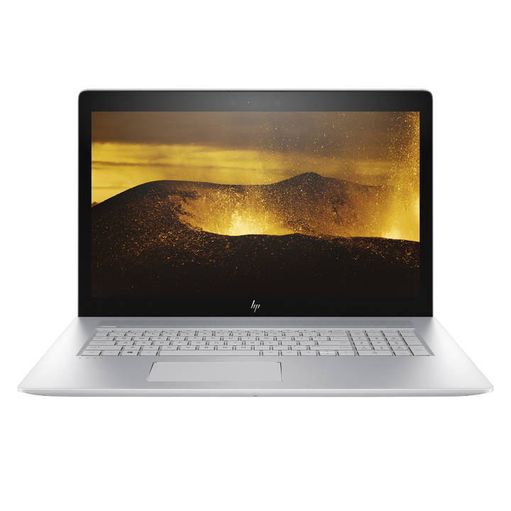 "HP Envy 17-ae177nz, 17,3"", i7-8550U, 16 GB RAM, 256 GB SSD + 1 TB HDD"
