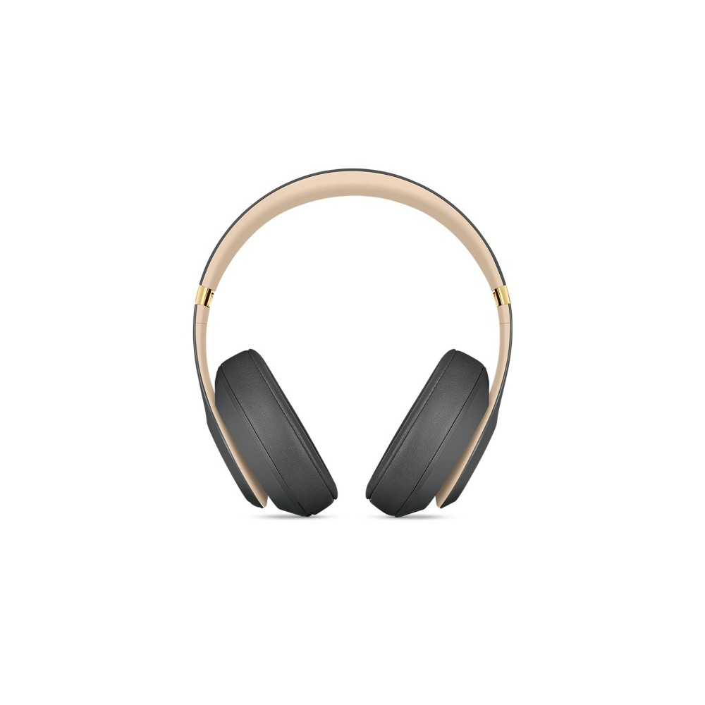 BEATS Studio 3 Wireless Over Ear Kopfhörer Grey
