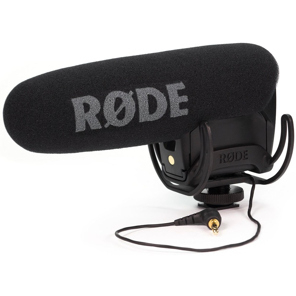 RODE Video Mic Pro R