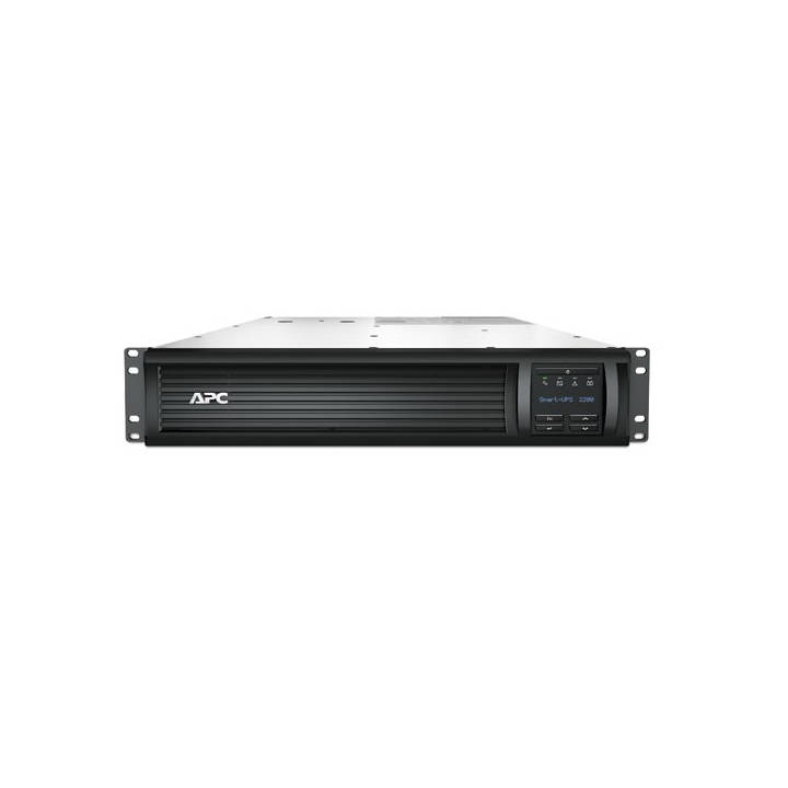 APC Smart-UPS 2200VA Line-Interaktiv