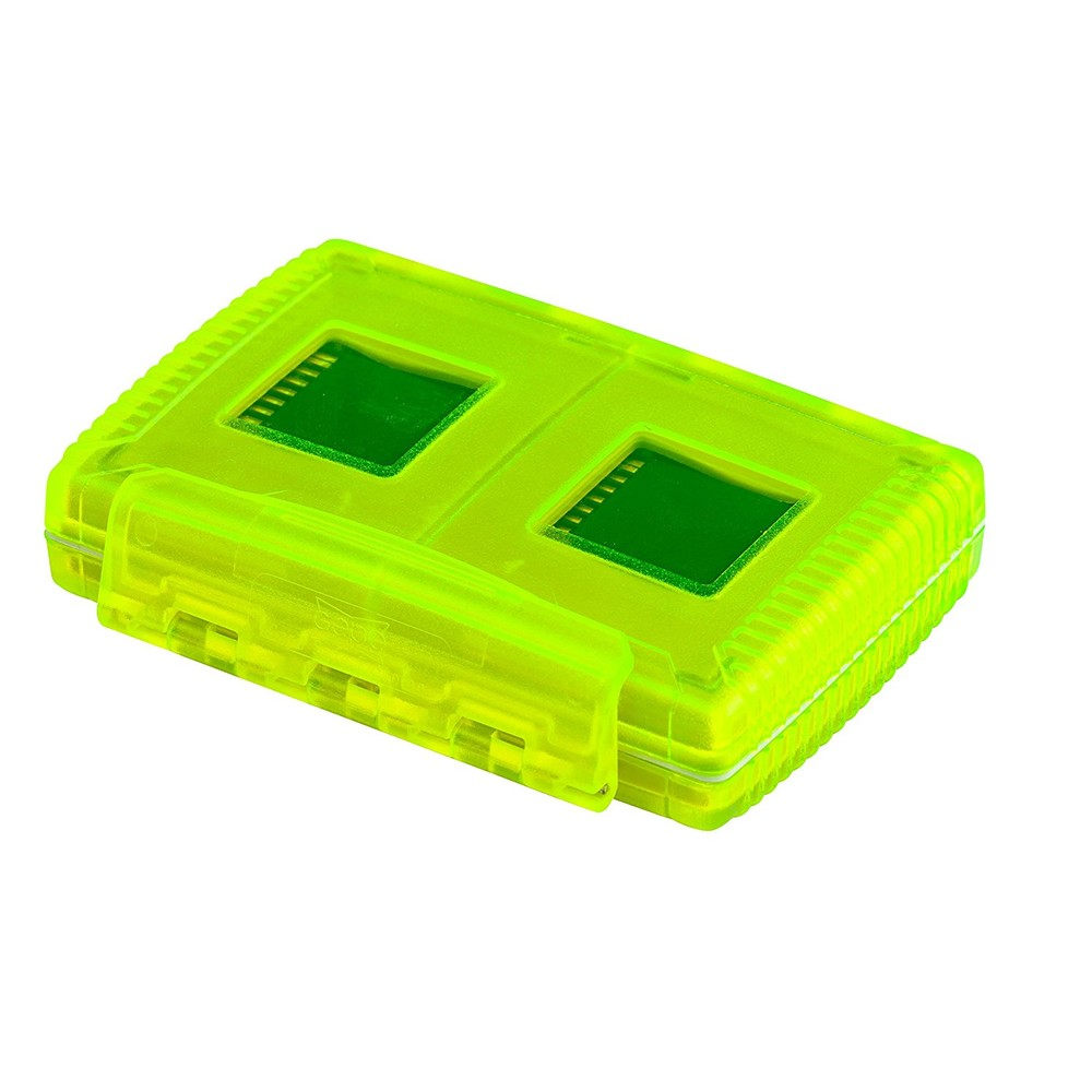 Gepe Card Safe EXTREME All-in-One neon