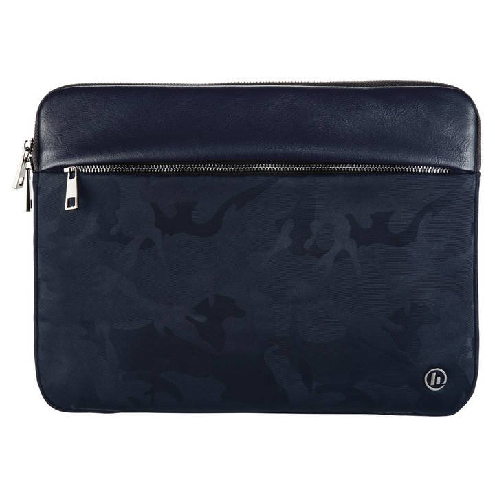 Notebook-Sleeve Mission Camo, bis 40 cm