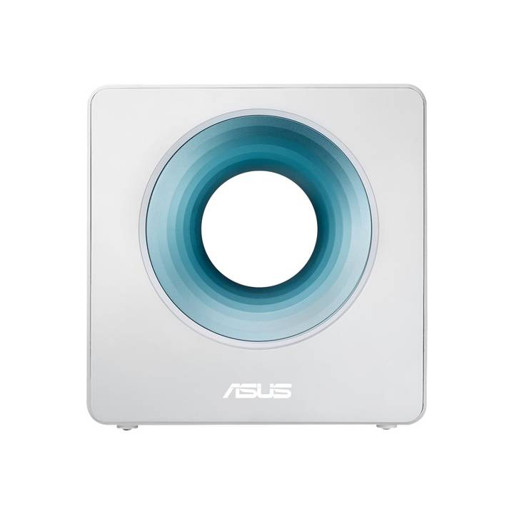 ASUS Blue Cave AC2600 Dual-Band WLAN Router