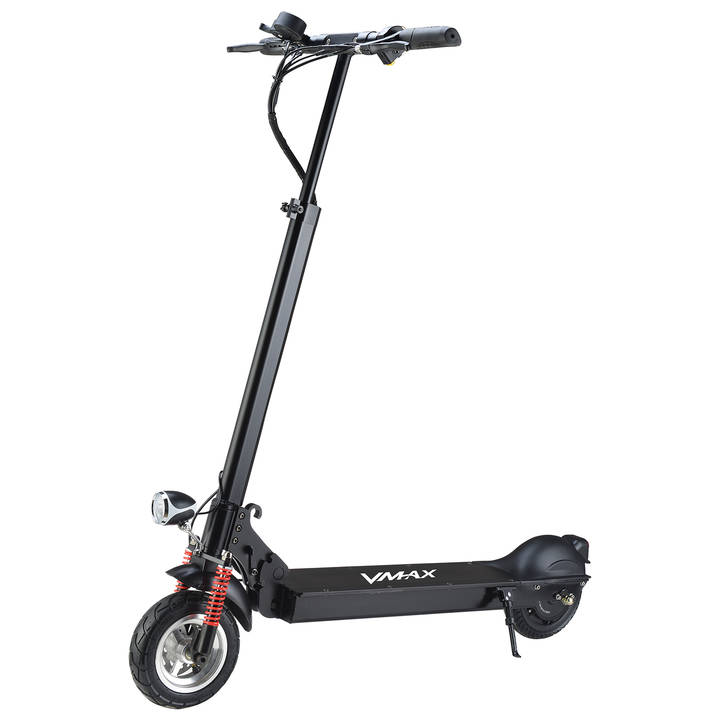VMAX Urban Scooter R20 Black