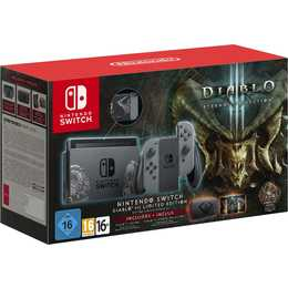 NINTENDO Switch Diablo 3 Eternal Collection Limited Edition (DFI)