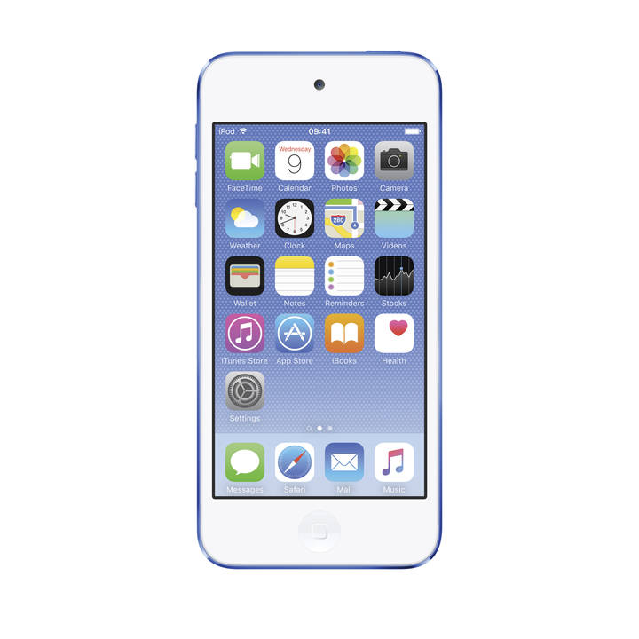 APPLE iPod Touch 128 GB Blu