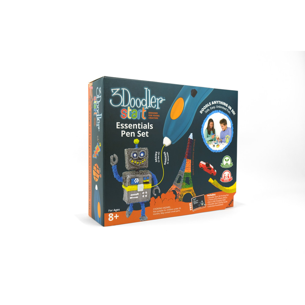 3DOODLER Start Regular Box Set