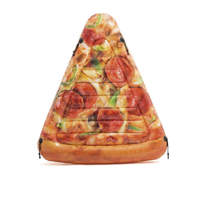 PIZZA SLICE MAT 1.75 x 1.45m