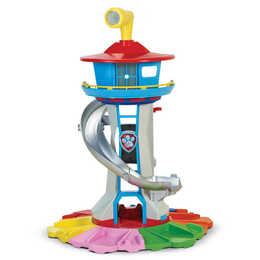 SPINMASTER Paw Patrol Lifesized Lookout Tower