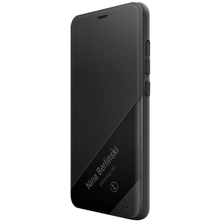 WIKO VIEW Go Book-Cover Grey null
