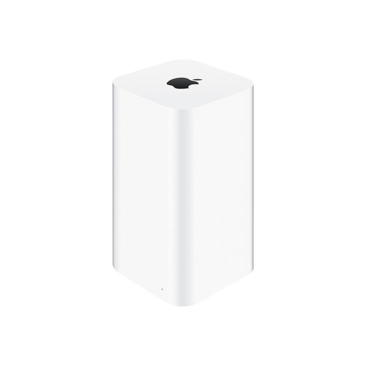 APPLE AirPort Time Capsule, 3 TB