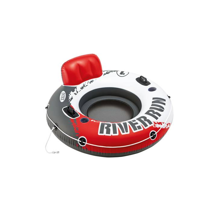 Intex Wasserring Red River Run 135cm
