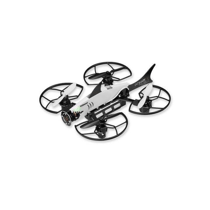 FAT SHARK Racing Drone Fat Shark 101 Bundle