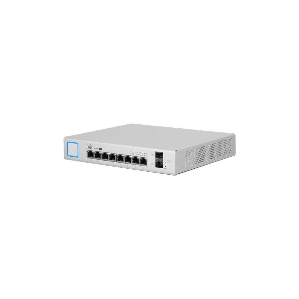 Ubiquiti Unifi Switch US-8-150W: 8 Ports