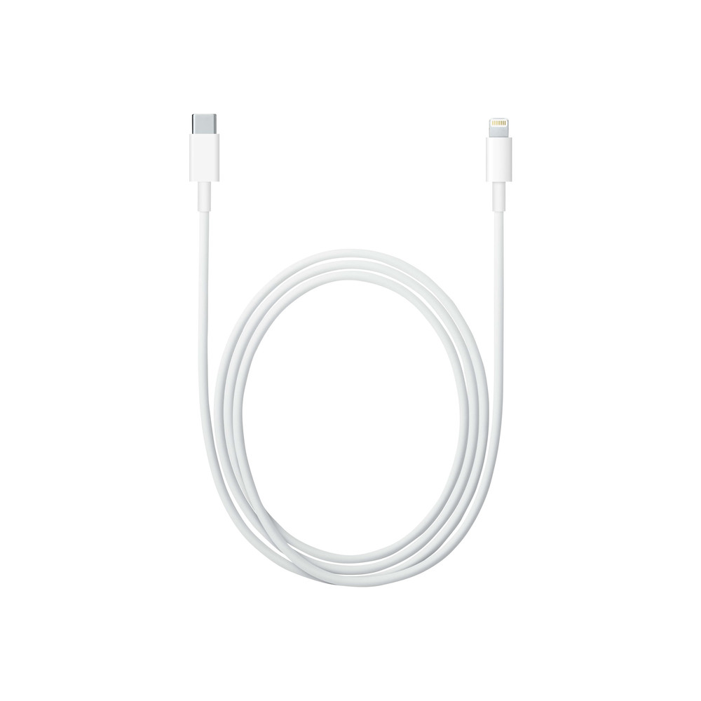 APPLE USB-C to Lightning Cable, 2m