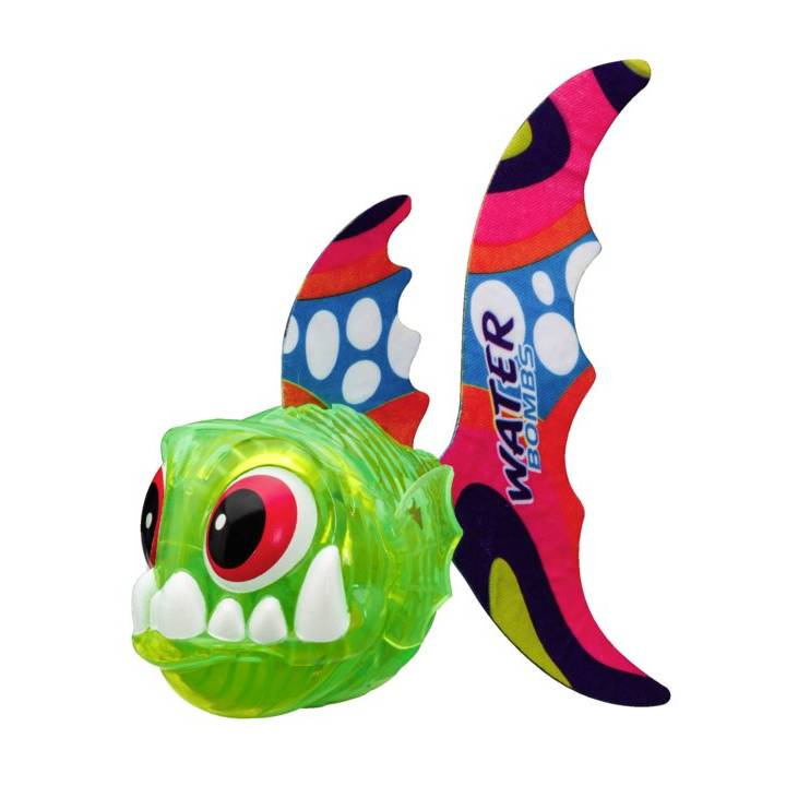 Deep Sea Monsters assortiert