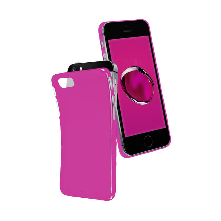 SBS Backcover Cool pour iPhone SE/5S/5S/5