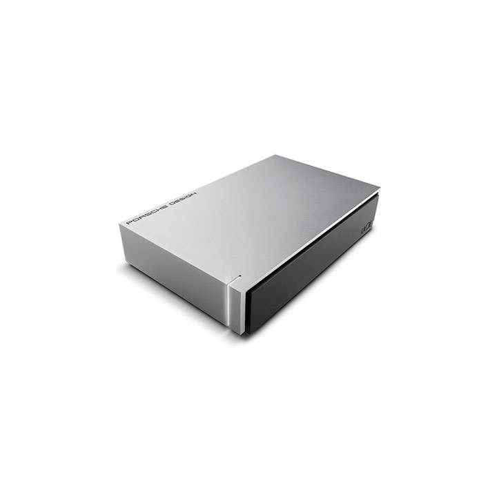 LACIE Porsche Design 6 To USB 3.0