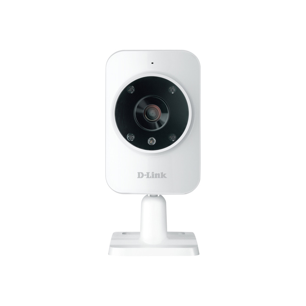 D-LINK Mydlink Home Monitor HD