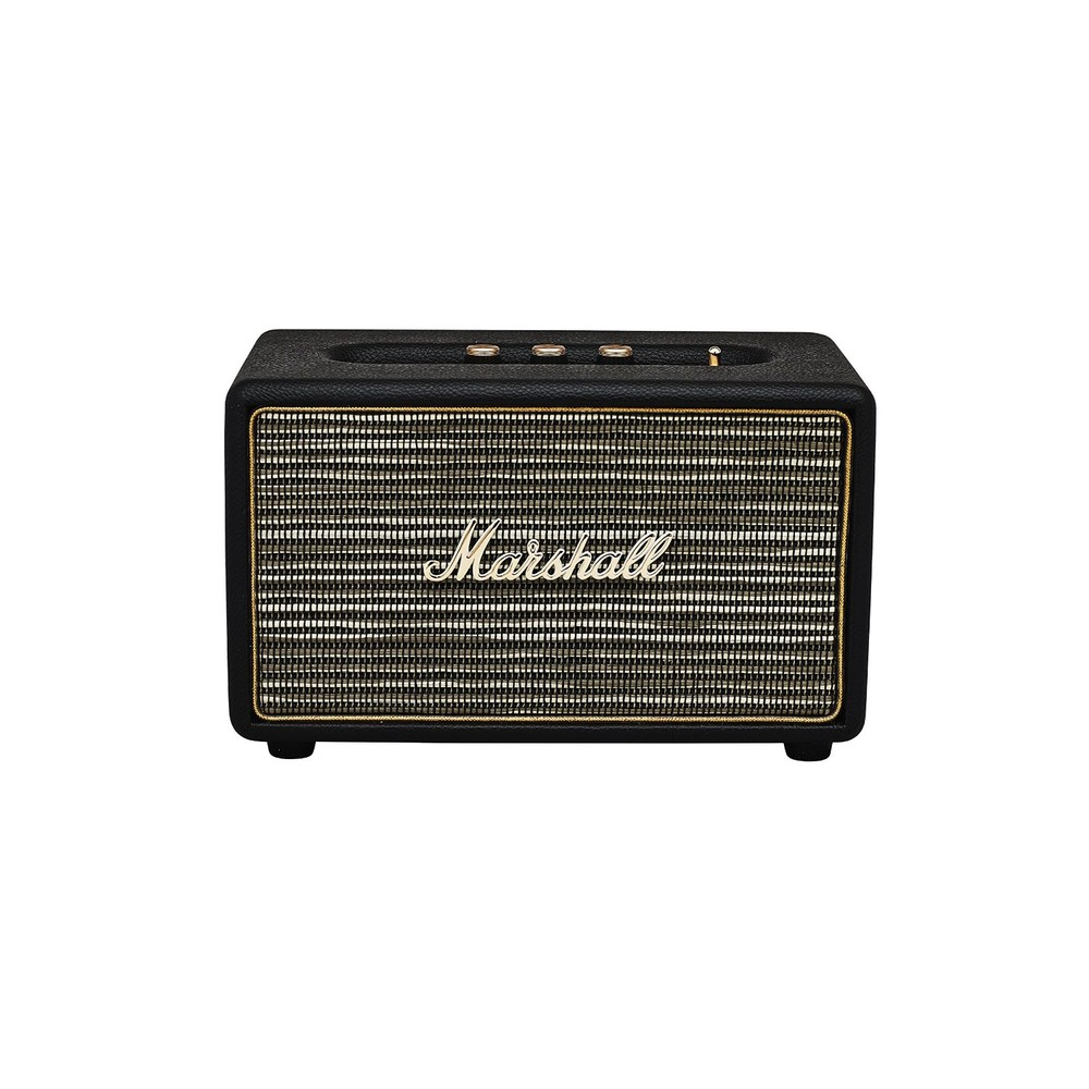 MARSHALL Bluetooth Lautpsrecher Acton Black