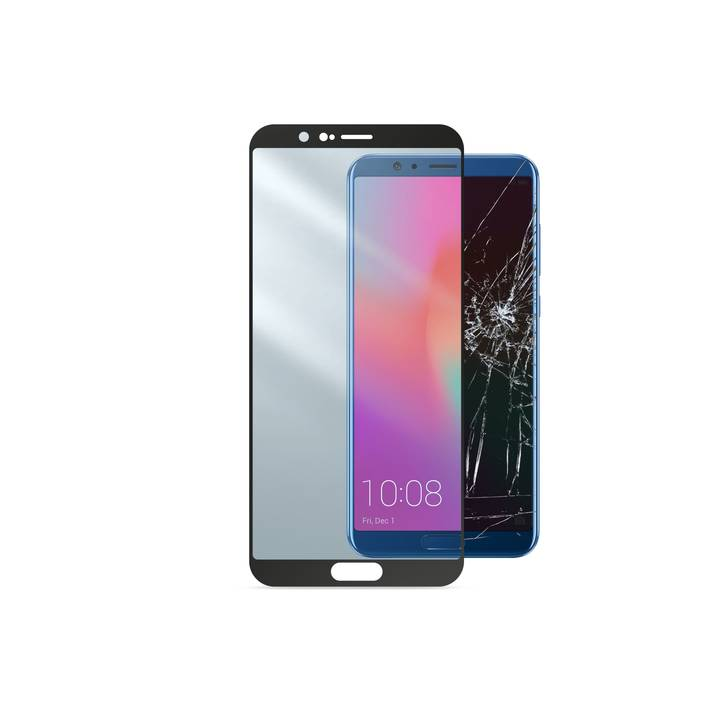 CELLULAR LINE Second Glass Capsule für Honor View 10