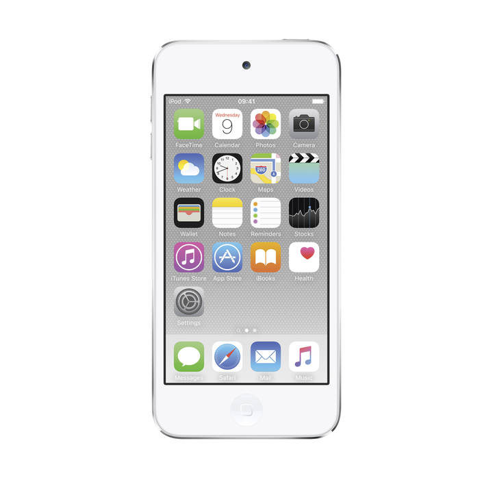 APPLE iPod Touch 128 GB Argento