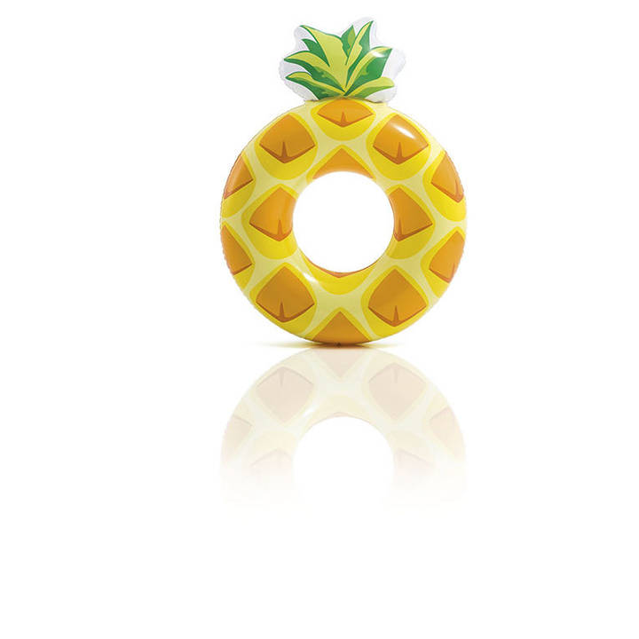 PINEAPPLE TUBE, Ages 9+ 1.17 x 0.86m