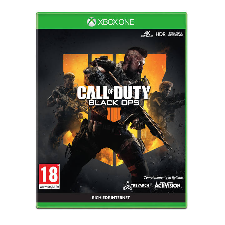 Call of Duty - Black Ops 4 (IT)