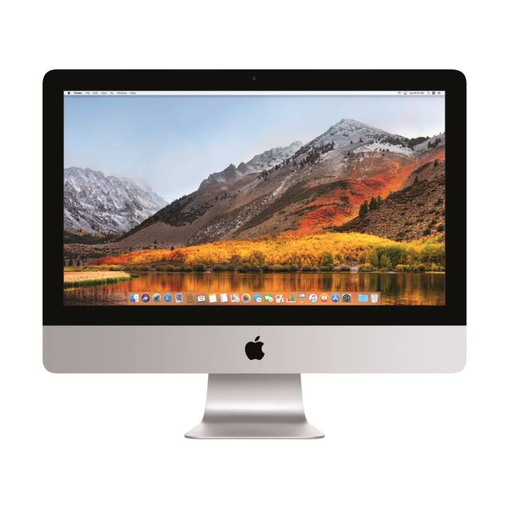 "APPLE iMac 21.5"" Retina 4K, 3.4 GHz, 8 GB RAM, 1 TB Fusion Drive"