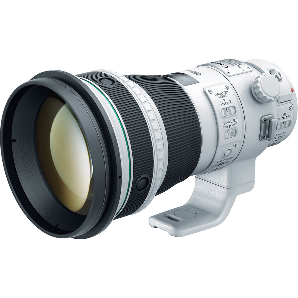 CANON EF 400 mm f/4.0 DO IS II USM