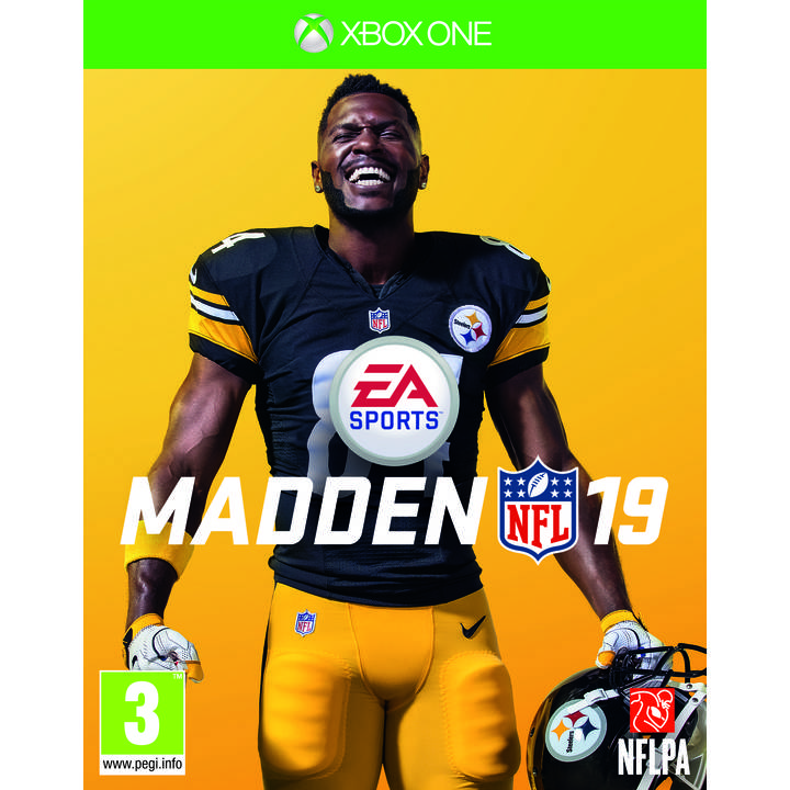 EA Madden NFL 19 XBOX One US